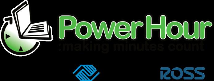 PowerHour Corporate Lockup_CLR