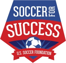 SoccerforSuccess Logo