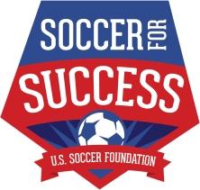 SoccerforSuccess Logo