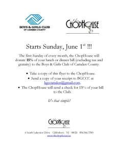 BGCCC CH Donation Flyer 2014