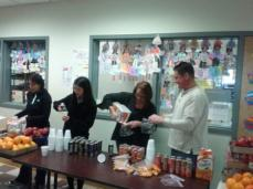Campbell Soup Co Vols - Feb 2012 - comp