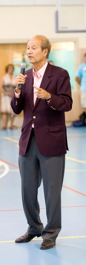 BGCCC LK - NBACares (2008)