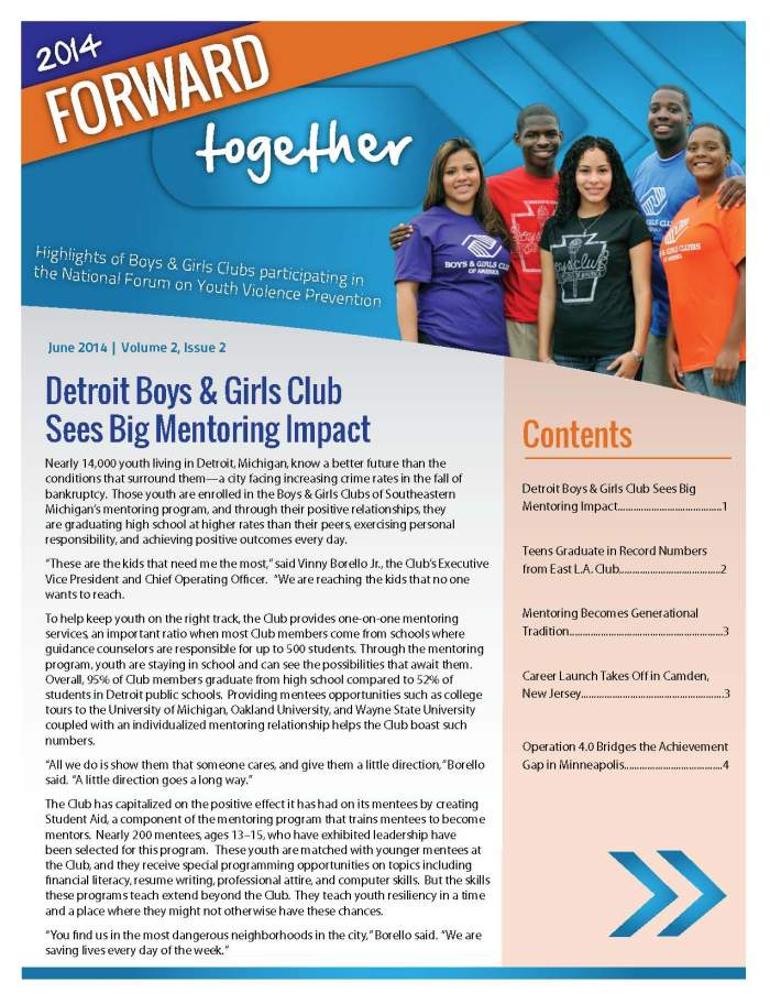 Newsletter_BGCA_ForwardTogether_Volume2_Issue2_Page_1