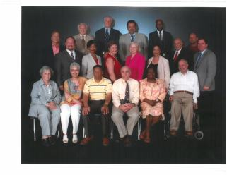BGCCC Board of Trustees (2000s)