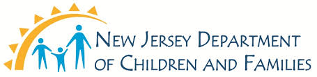 NJ DCF logo