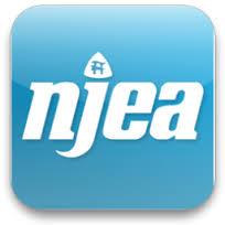 NJEA logo