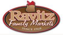 Ravitz logo