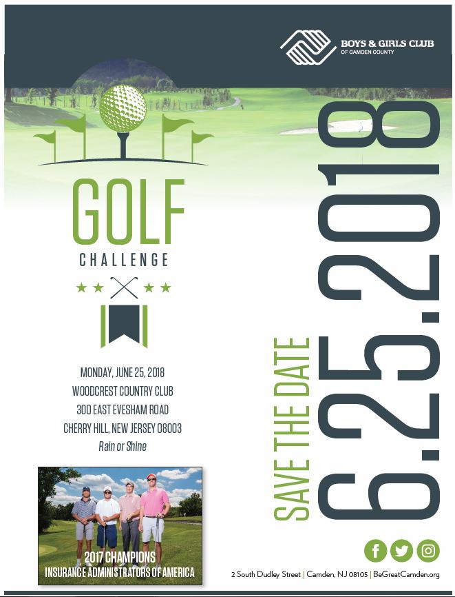 Capture 2018 Golf Save the Date