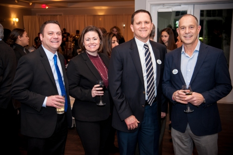 Boys and Girls Club of Camden County Be Great Gala February 21, 2019 Woodcrest Country Club, Cherry Hill, NJ © 2019 Jeremy Messler Photography, LLC
