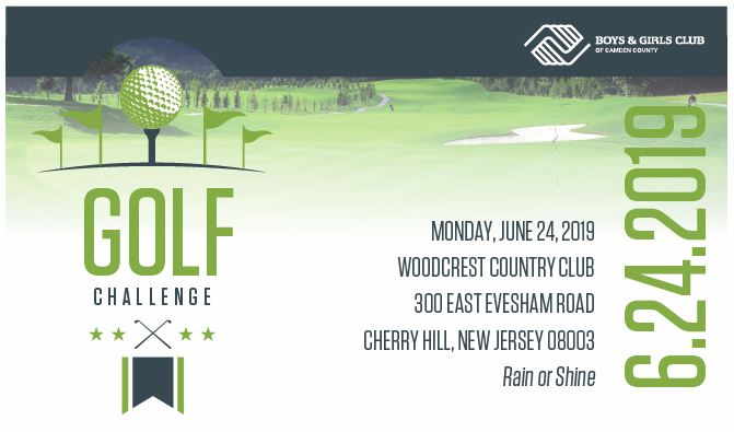 2019 Golf Save the Date