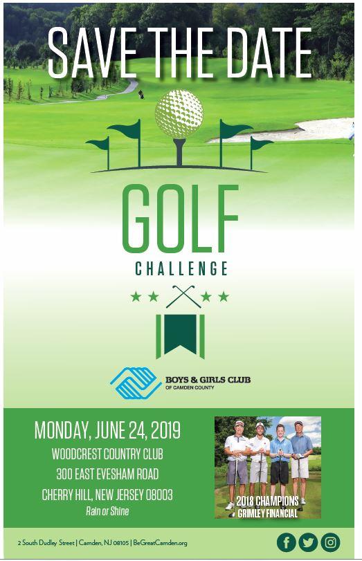 STD Golf 2018 Champs Grimley